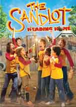 SANDLOT, THE: HEADING HOME cover image