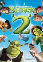 SHREK 2 cover image