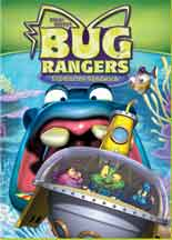 BUG RANGERS: SUBMARINE SANDWICH cover image