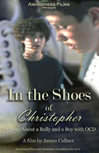 IN THE SHOES OF CHRISTOPHER cover image