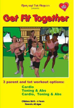 GET FIT TOGETHER cover image