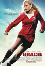 GRACIE cover image