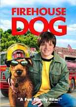 FIREHOUSE DOG cover image