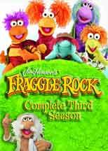 FRAGGLEROCK, SEASON 3 cover image