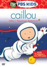 CAILLOU: CAILLOU