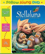 FOLLOW ALONG: STELLALUNA cover image