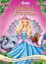 BARBIE AS THE ISLAND PRINCESS cover image