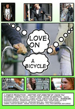 LOVE ON A BICYCLE cover image