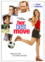 HER BEST MOVE cover image