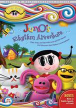 JUNO BABY: JUNO'S RHYTHM ADVENTURE