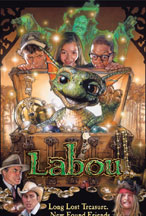 LABOU cover image