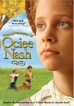 ADVENTURES OF OCIEE NASH, THE cover image
