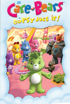 CARE BEARS: OOPSY DOES IT cover image