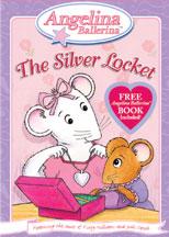 ANGELINA BALLERINA: SILVER LOCKET SPECIAL EDITION cover image