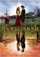 PRINCESS BRIDE, THE: 20TH ANNIVERSARY EDITION cover image