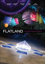 FLATLAND: THE MOVIE cover image
