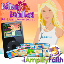 BETHANY HAMILTON'S 90-DAY DEVOTIONAL