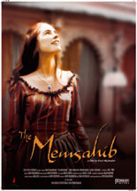 MEMSAHIB cover image