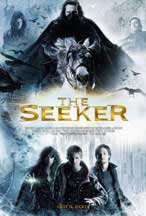 SEEKER, THE cover image