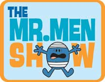 MR. MEN SHOW, THE cover image