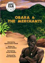 OBARA & THE MERCHANTS cover image