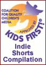 SHORTS COMPILATION, KFFF 08 Q1 cover image