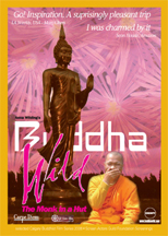 BUDDHA WILD MONK IN A HUT cover image