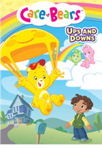 CARE BEARS: UPS AND DOWNS cover image
