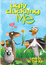 UGLY DUCKLING AND ME: SCHOOL DAYS cover image