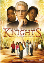 KNIGHTS OF THE SOUTH BRONX cover image