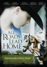 ALL ROADS LEAD HOME cover image
