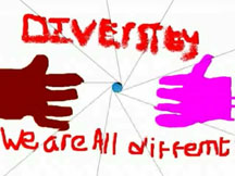 TREASURE DIVERSITY cover image