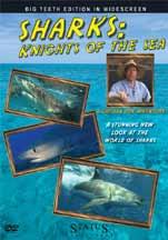 CAPTAIN JON ADVENTURE - SHARKS: KNIGHTS OF THE SEA cover image