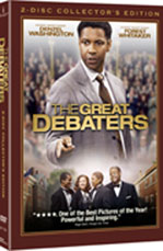 GREAT DEBATERS, THE cover image