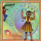KALEIDOSCOPE SONGS III: ANIMALS WE DREAM cover image
