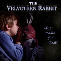 VELVETEEN RABBIT, THE (STUDENT FILM) cover image