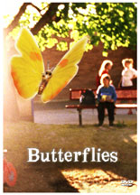BUTTERFLIES cover image