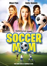 SOCCER MOM cover image