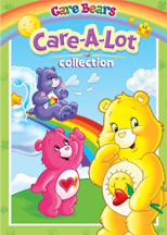 CARE BEARS: CARE-A-LOT COLLECTION cover image