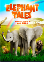ELEPHANT TALES cover image