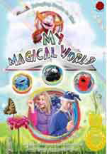 MY MAGICAL WORLD