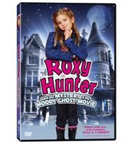 ROXY HUNTER: MYTH OF THE MERMAID cover image