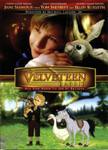 VELVETEEN RABBIT, THE (ANCHOR BAY) cover image