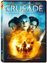 CRUSADE cover image