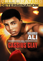 MUHAMMAD ALI AKA CASSIUS CLAY cover image
