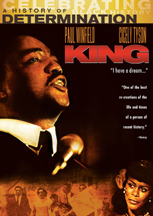 KING cover image