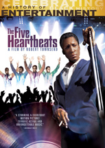 FIVE HEARTBEATS, THE cover image