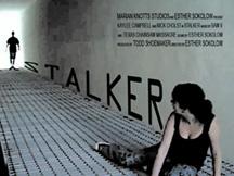STALKER cover image