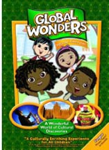 GLOBAL WONDERS AFRICAN-AMERICAN cover image