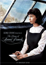 DIARY OF ANNE FRANK, THE cover image